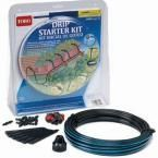 Toro Blue Stripe Drip Starter Kit-53724 - The Home Depot