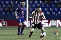 Levante - Athletic: puntuaciones del Athletic, jornada 32