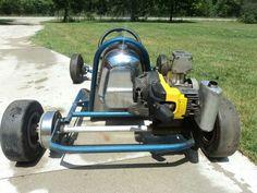 1960 Vintage Hoffco Go Kart Go Karts Freaking Sweet