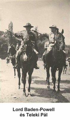 B.P. Robert Baden Powell, Scout Activities, People Of Interest, Boy Scouts, Knots, Moose Art, Outdoors, History, Vintage