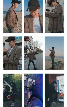 chanyeol  ㅡ 200425 | cre.Peachart2 Park Chanyeol Exo, Kpop Exo, Exo Songs, Exo Monster, Celebrity Dads, Celebrity Style, Exo Lockscreen, Joo Hyuk, Exo Memes