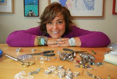 Since starting her shop in 2008, Melissa Drake of HappyGoLicky had made more than 15,000 sales.