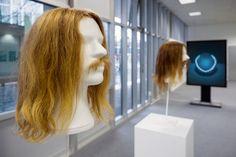 Expositie Dysfunctional Matters met werk van o.a. Daan den Houter en Thomas Aangeenbrug © Geert Fotografeert / Corrosia Stad