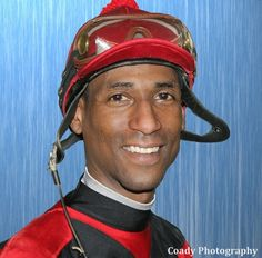 Deshawn Parker is the most successful black horse jockey in today's modern derbies with over 4,000 victories. In a sport that is now dominated by Latinos, Parker is the 54th highest-ranking jockey in racing history