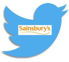 Twitter PR Win For Sainsbury's