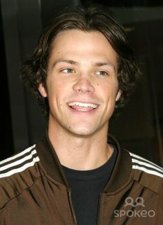 Wb Talent Out and About New York City 05-17-2005 Photo by Barry Talesnick-ipol-Globe Photos 2005 Jared Padalecki