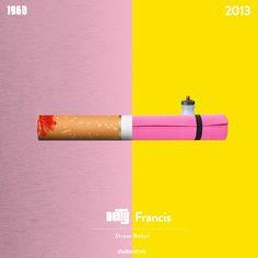 El mundo de Mad Men en 2013