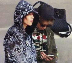 Raincoat, Street, Fashion, Rain Jacket, Moda, Fashion Styles, Fashion Illustrations, Walkway