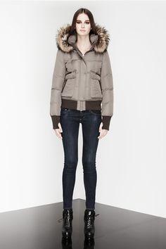 Mackage - JOEY-L - New Arrivals - Women - Shop online
