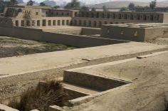 Lima, Peru: Pachacamac Ruins, a window to Lima's past | Lima | NileGuide