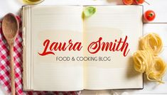 Food & Cooking blog header template | PosterMyWall Blog Header Design, Smiths Food, Email Marketing Campaign, Brand Guide, Awareness Campaign, Class Projects, Design Templates, Save Yourself, Your Design