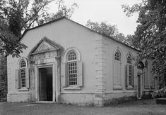 St. James Church - Goose Creek, SC