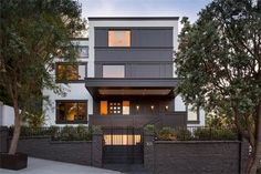 Single Family Home for Sale at Stunning Renovated Contemporary Home 101 Maple St Presidio Heights, San Francisco, California 94118 United States