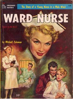 Nurses by the Book – Ward Nurse