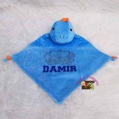 2de397a2cc Unicorn Snuggle Buddy Security Blanket Baby Keepsake