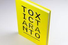 Toxic Taranto on Behance