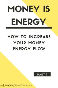 Are you struggling to keep on top of your finances? Are you overdue a lot of payments? Let's look at some main ways to increase your money energy flow today. Answer To Life, Entrepreneur Motivation, Law Of Attraction Quotes, Mindset Quotes, The Hard Way, How To Manifest, Negative Thoughts, Life Lessons, Affirmations