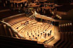 Berlinerc - Philharmoniker