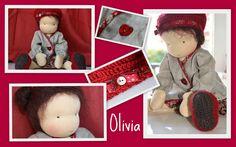 Olivia | by Anouk - MonPilou