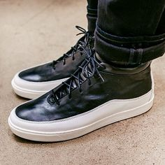 @publicschoolnyc Sneakers Belonging To Our Fashion Director, @mrjonathanevans. #regram Via @racked By East Dane