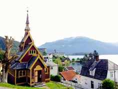 Want to visit the real-life inspiration for Arendelle? Of course you do!5 Things You'll See in Norway That Are Straight Out of Frozen