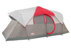 Amazon.com : Coleman WeatherMaster 10-Person Tent : Family Tents : Sports & Outdoors