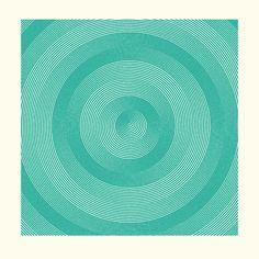 Geometric Print Collection (Jul 12 - Sep 12) on the Wacom Gallery