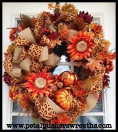Facebook  @Christina Childress Childress & Dezuanni (Petal Floral Design) Pusher's Wreaths & Designs