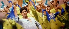 5 Farah Khan-Choreographed Item Numbers We Are Thankful For Main Hoon Na, Shahrukh Khan, My King, Falling In Love, Maine, Numbers, Bollywood, Singing, Films