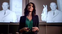 Timeless : Meet Lucy Preston