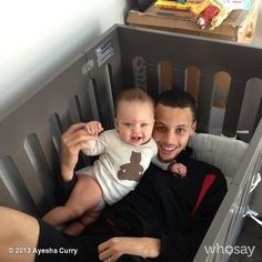 Stephen and Ayesha Curry have one of the cutest families in the NBA, hands down. The couple are parents to two beautiful daughters, Ryan and Stephen Curry Family, The Curry Family, Stephen Curry Parents, Cute Family, Family Goals, Family Pics, Stephen Curry Ayesha Curry, Ryan Curry, Wardell Stephen Curry