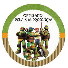 Kit digital gratuito Tartarugas Ninja http://inspiresuafesta.com/tartarugas-ninja-kit-digital-gratuito/