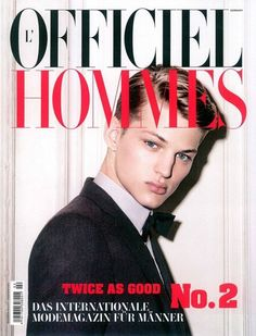 Top Sebastian Sauvé Sebastian Sauve's innocently sensual features has already garnered a Calvin Klein S/S 11 Show exclusive as well as the cover of L'Officel Hommes Germany. Look for Sebastian's star to rise even higher come Fashion Mag, Fashion Cover, Male Magazine, Magazine Art, Magazine Covers, Moving To Germany, Top Male Models, Cover Boy, Model Scout