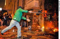 BLOG DO ARRETADINHO: Vandalismo e demissões na Caixa estão na pauta da ...