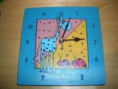 Make your ordinary clock into an Atomic Clock by apuschak