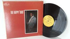 Charlie Parker The Happy Bird - JAZZ, BLUES, Jazz-rock-prog, nearly jazz and nearly blues!