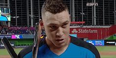 GF Baseball, Aaron Judge wins the 2017 Home Run Derby - July...