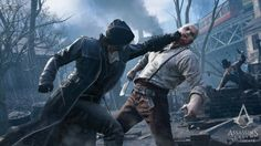 Assassin's Creed Syndicate Screens.