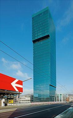 Gigon+Guyer+Architekte+.Prime+Tower+Zurich