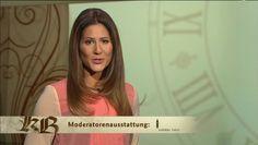 SERVUS TV/Kalenderblatt || Claudia Hummer in rebekka ruétz