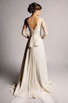 Best Designer Wedding Dresses - Vera Wang & more (BridesMagazine.co.uk) (BridesMagazine.co.uk) #wedding #weddingdress