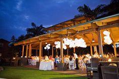 Pavilion @ The Kona Plantation - Reception Site