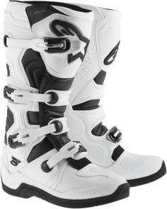 Alpinestars Tech 5 MX Boots Adult Motocross Sole White Black - 10 Fly Racing http://www.amazon.com/dp/B00O8XL90A/ref=cm_sw_r_pi_dp_ITwnub0CMH2CM