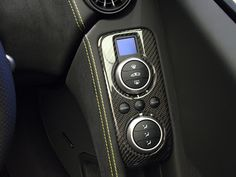 Cars & Life | Cars Fashion Lifestyle Blog: McLaren MP4-12C Spider from London #PinItForwardUK