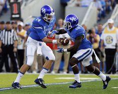 Kentucky vs. Florida - 9/19/15 College Football Pick, Odds, and Prediction