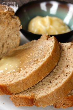 Honey Wheat Homemade Bread is moist, flavorful and doesn't fall apart! From breakfast toast to sandwiches, this bread is the perfect addition to any meal! Homemade Honey Wheat Bread Recipe, Easy Keto Bread Recipe, Yeast Bread Recipes, Almond Flour Recipes, Homemade Breads, Keto Recipes, Recipe List, Coconut Flour Bread, Sugar Bread