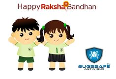 Rakhi is a thread that binds two souls in a bond of joy forever.
