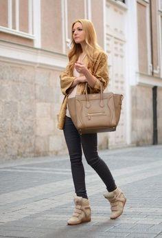 Abbinare scarpe e jeans Pagina 2 - Fotogallery Donnaclick