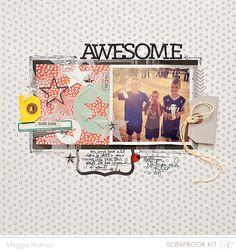 Awesome > Maggie Holmes Studio Calico Nov Kits by maggie holmes at @Studio_Calico