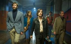 Free Fire, London Film Festival review: a mad bloodthirsty contraption http://cinemacafeelivros.blogspot.com/2016/10/free-fire-london-film-festival-review.html